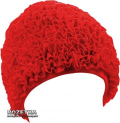 Шапочка для плавания BECO 7611 Red (7611 5_red)
