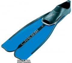 Ласты Cressi-Sub Rondinella 33/34 Blue (CA182033)