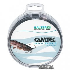 Леска Balzer Camtec 200 м 0.65 мм 28.5 кг (12166 065)
