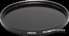 Светофильтр Hoya Pro ND 16 72 мм (0024066058416)