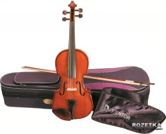 Скрипка Stentor 1400/I Student I Violin Outfit 1/16