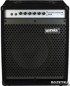 Комбоусилитель Warwick BC80