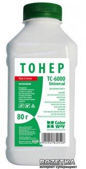 Тонер ColorWay Canon LBP 6000/6020/6200 (80 г) (TС-6000)