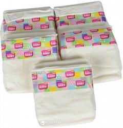 Памперсы для пупса 38-43 см 5 шт Simba (5561906)