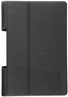 Обложка BeCover Smart Case для Lenovo Yoga Smart Tab YT-X705 Black (BC_704474)