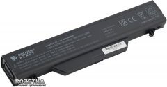 Аккумулятор PowerPlant для HP 6720 Black (14.4V/4800mAh/6Cells) (NB00000202)