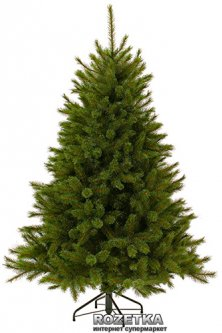 Искусственная сосна Triumph Tree Forest Frosted 2.15 м Зеленая (0756770520346)