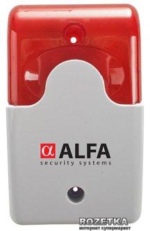 Светозвуковая сирена Alfa (SE103)