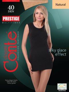 Колготки Conte Prestige 40 Den 6 р Natural -4810226004265