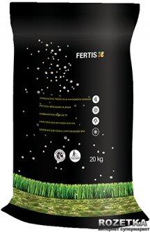 Азотное удобрение для газона и уничтожения мха Fertis без нитратов 20 кг (10506878) 4770767316688/4779039690327