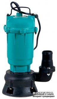Насос канализационный Aquatica 1.5 кВт Hmax 23 м Qmax 375 л/мин (773414)