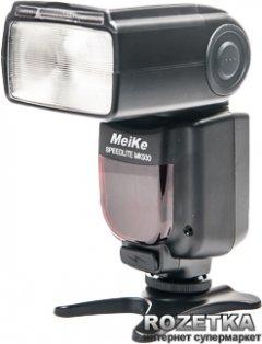 Вспышка Meike for Nikon 430N (SKW430N)
