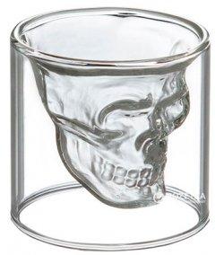 Стакан-череп UFT Skull Glass (uftskullglass)
