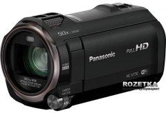 Видеокамера Panasonic HC-V770EE-K Официальная гарантия!