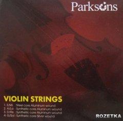 Струны Parksons Violin