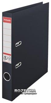 Папка-регистратор Esselte Vivida No.1 Power А4 50 мм Черная (811470)