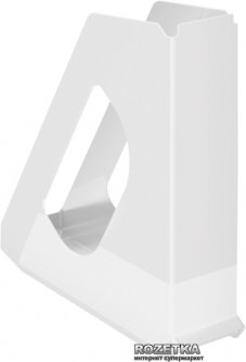 Вертикальный лоток Esselte Europost Белый (623702)