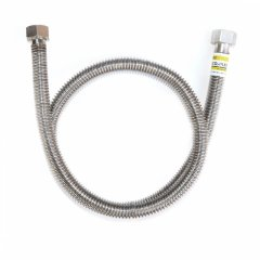 """Шланг для газа ECO-FLEX """"Газ СТАНДАРТ"""" 1/2"""" ВВ, длина - 150 см"""