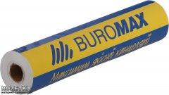 Бумага для факс-аппаратов Buromax 210 мм х 21 м (BM.2802)