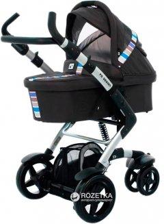 Универсальная коляска ABC Design 3 Tec (2 в 1) Malibu (31094/405)