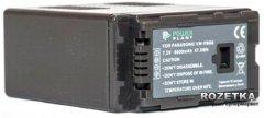 Aккумулятор PowerPlant для Panasonic VW-VBG6 (DV00DV1279)