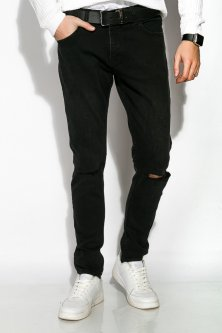 Джинси 120PAZYE5044 (Чорний) T&M 34 Розмір колір Чорний