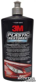 Восстановитель пластика 3M Plastic Restorer 500 мл (59015)