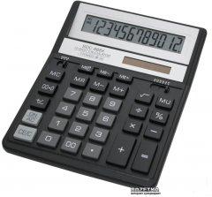 Калькулятор электронный Citizen 12-разрядный (SDC-888XBK)