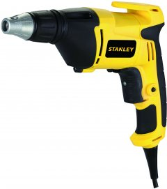 Сетевой шуруповерт Stanley STDR5206
