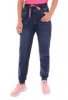 Джинсы Relucky love jeans И-T612-1 27 Синий