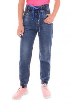 Джинсы Relucky love jeans И-T609-1 28 Синий