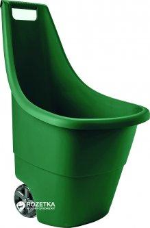 Тележка Keter Easy Go Breeze 50 л Зеленая (7290106923607)
