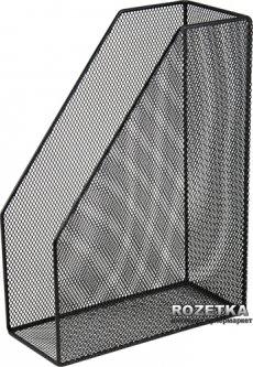 Вертикальный лоток Buromax Черный (BM.6260-01)