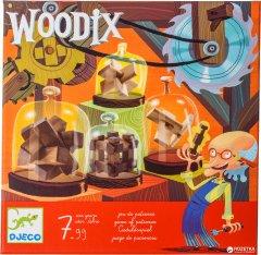 Игра головоломка Djeco Вудикс (DJ08464)
