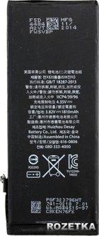 Аккумулятор PowerPlant Apple iPhone 6 (DV00DV6229)
