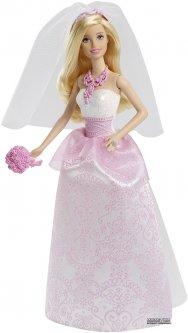 Кукла Barbie Королевская невеста (CFF37)