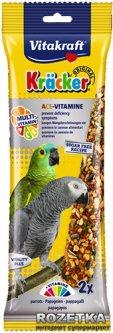 Лакомство для попугаев Vitakraft мультивитамин (4008239211989)