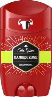 Дезодорант-стик для мужчин Old Spice Danger Zone 50 г (5013965914171)