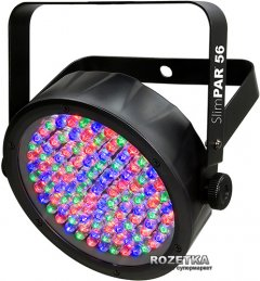 Заливочный свет Chauvet SlimPAR 56