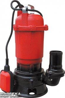Фекальный насос Optima WQD15-15 1.5 кВт (8694900301369)