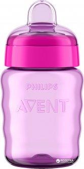 Чашка с мягким носиком Philips AVENT 260 мл Красная (SCF553/00_red)
