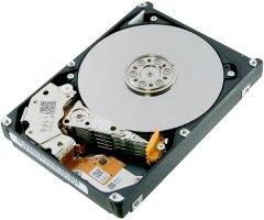 "Жесткий диск Toshiba Enterprise Performance 6TB 7200RPM 256MB MG06ACA600E 3.5"" SATA III"