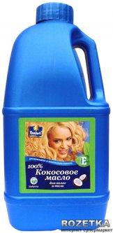 Кокосовое масло Parachute для волос и тела 100% 2000 мл (8901088055925)