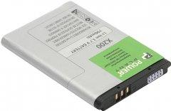 Аккумулятор PowerPlant Samsung X200, X520, X530, E900 (DV00DV6171)