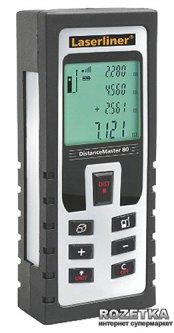 Лазерный дальномер Laserliner DistanceMaster 100 (080.946А)