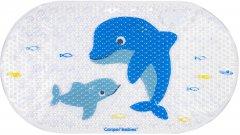 Коврик для купания малыша Canpol Babies Дельфины (80/001)