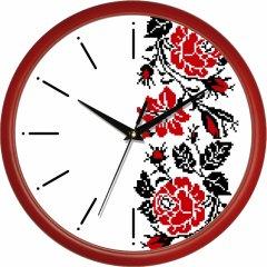 Настенные часы UTA 01 R 51