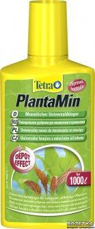 Средство по уходу за растениями Tetra PlantaMin удобрение с железом 100 мл на 200 л (4004218139268)