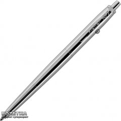 Ручка шариковая Fisher Space Pen Астронавт Черная 0.7 мм Хромированный корпус (747609871135)