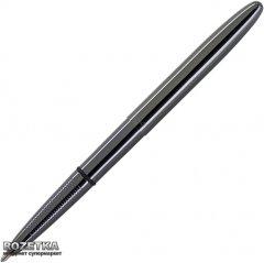 Ручка шариковая Fisher Space Pen Bullet Черная 0.7 мм Черный корпус (747609844047)